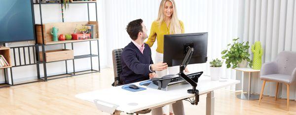 Audyt stanowiska pracy. Jak go przeprowadzić i dlaczego warto?
