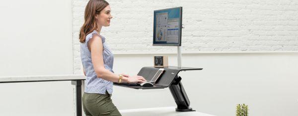 Dlaczego ergonomia stanowiska pracy jest aż tak ważna?