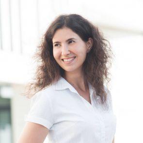 dr nauk medycznych Izabela Grabowska
