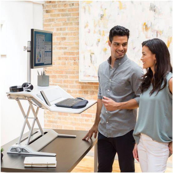 Audyt stanowiska pracy- darmowa konsultacja z fizjoterapeutą online